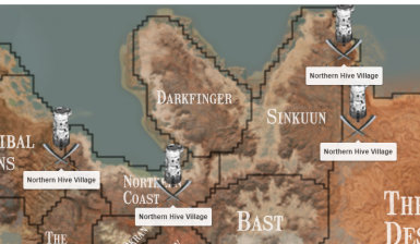 Northern Hivers