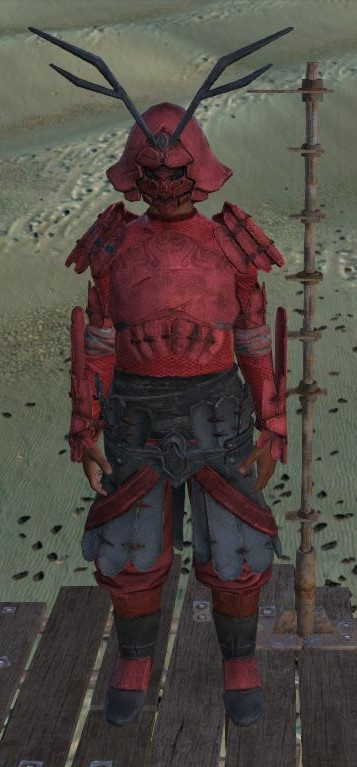 Player Faction Color 1 (UWE)