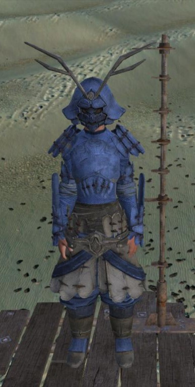 Player Faction Color 2 (UWE)