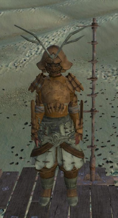 Player Faction Color 3 (UWE)