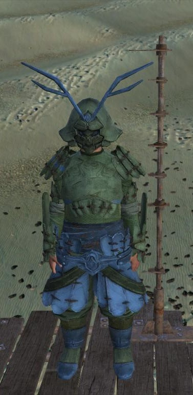 Player Faction Color 4 (UWE)