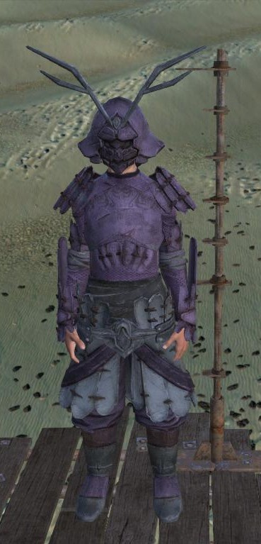 Player Faction Color 5 (UWE)