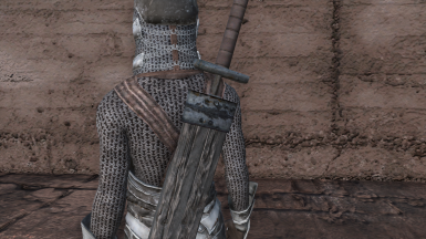 Holy Nation Chainmail