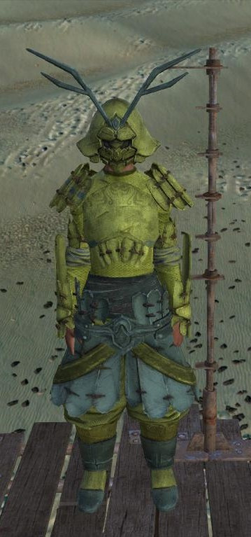 Player Faction Color 7 (UWE)