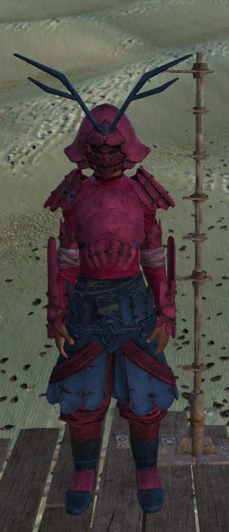 Player Faction Color 8 (UWE)