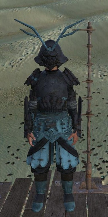 Player Faction Color 10 (UWE)