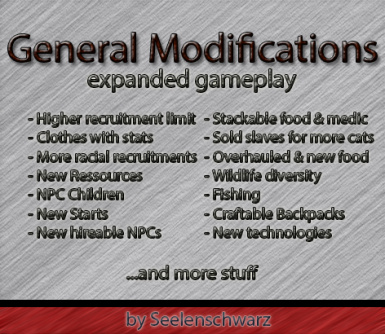 General Modifications