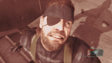 Bandana at Metal Gear Solid V: Ground Zeroes Nexus - Mods