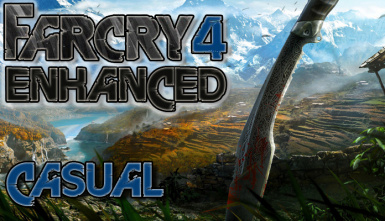 Far Cry 4 Enhanced