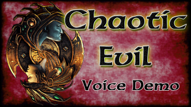 Shaunzy Voice Pack - Evil Character