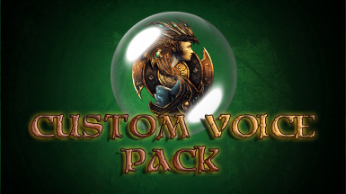 Shaunzy Voice Pack - Chaotic Neutral Adventurer