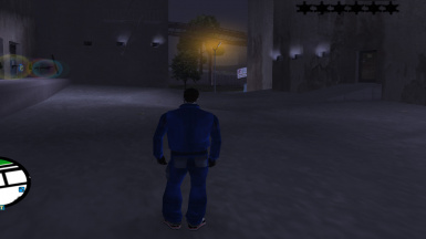 Claude Speed Michael Myers Outfit