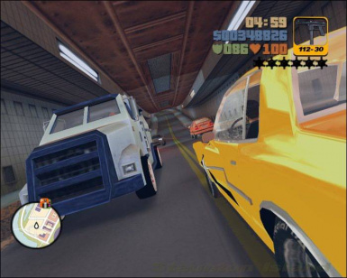 Real GTA III At Grand Theft Auto Nexus Mods And Community - Gta3 cars