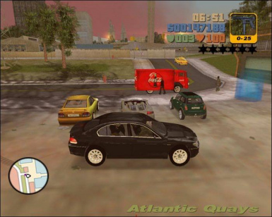 Real GTA III (1 2) at Grand Theft Auto 3 Nexus - Mods and community