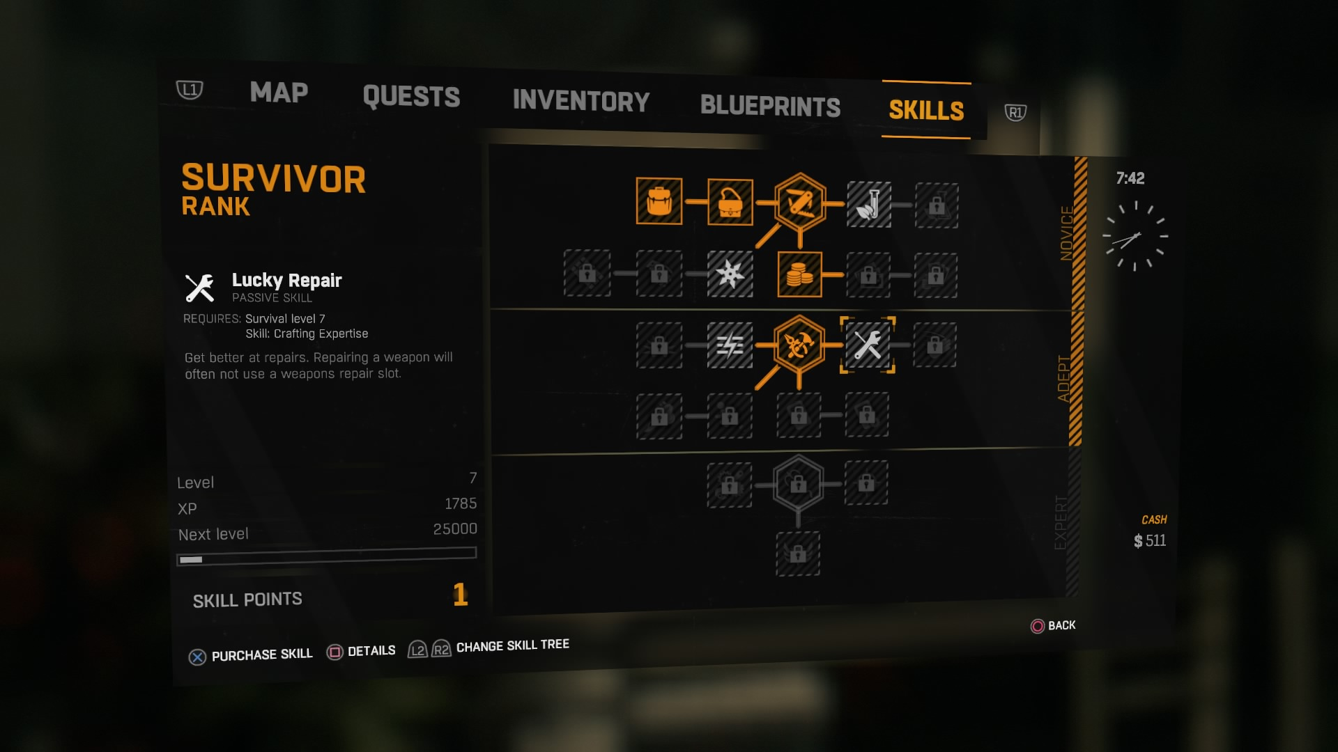 dying light the following how to download mods
