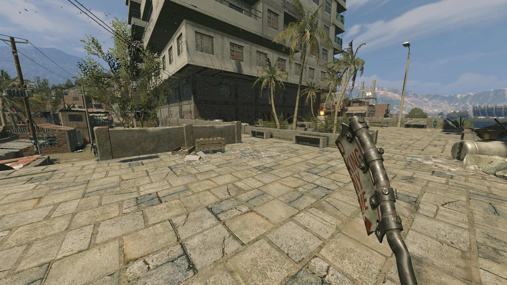 Unlocked Future Content at Dying Light Nexus - Mods and community