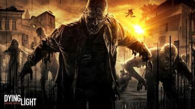 Dying Light Survival Overhaul - Difficulty.Items.Crafting.Scaling.Nightmare Plus