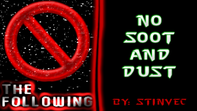 No Soot And Dust