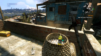 Top mods at Dying Light Nexus - Mods and community