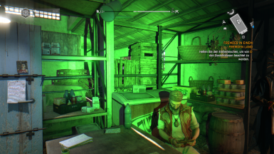 Dying Light Color Flashlight Mod