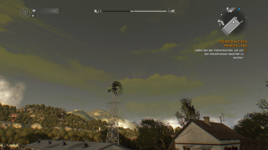 Dying Light Biohazard and Sandstorm Mod