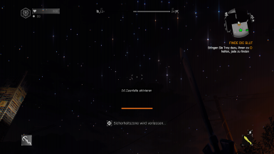 Dying Light vegetation and Stars Mod
