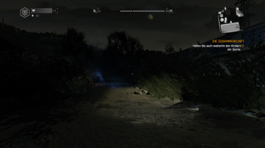 Dying Light The Following High Grass Mod