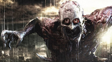Dying Light Surv and Hard GAME2 the night hunter
