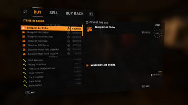 All items in shop at dying light nexus mods and community 16 items malvernweather Images