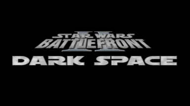 Star Wars Battlefront II - Dark Space The Clone Wars Mod