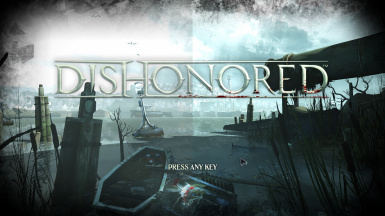 ENB and SweetFX for Dishonored