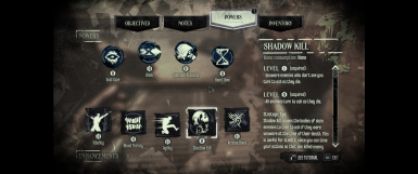 Dishonored DLC New Game Plus at Dishonored Nexus - Mods and