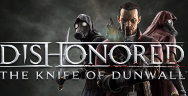Dishonored DLC New Game Plus