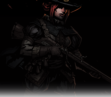 Musketeer Class Variant