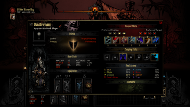 en stock super popular vista previa de Dark Slayer Class Mod at Darkest Dungeon Nexus - Mods and ...