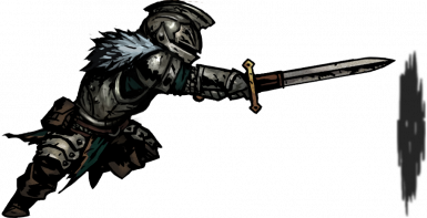 crusader sprite attack charge