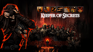 Keeper of Secrets UPDATED - For v16707