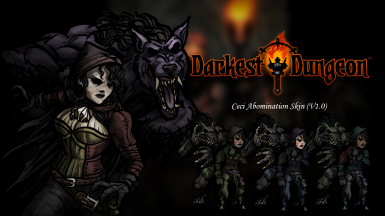 Mods of the month at Darkest Dungeon Nexus - Mods and community