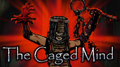 The Caged Mind (FlagellantSkin)
