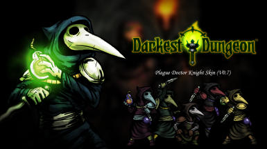 Plague Doctor Knight