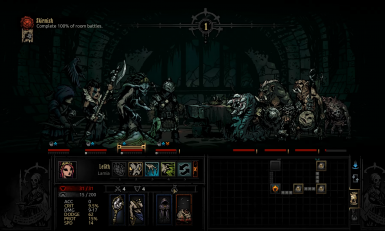 nexus mod darkest dungeon