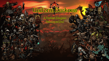 Uniform Darkness Rebalance Mod