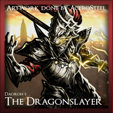 Dragonslayer Knight - Class Mod