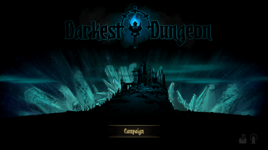 DarkestAnons Color of Madness Menu And Torch Recolor