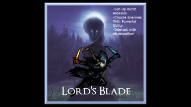 Lord's Blade