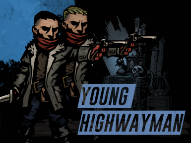Young Highwayman
