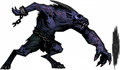 Alternate abomination beast forms colors