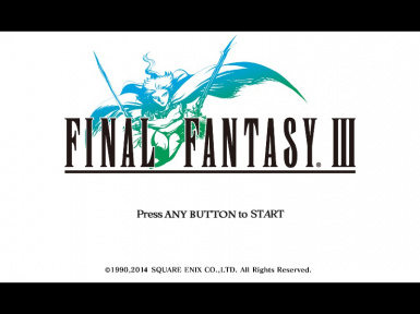 FF7 Battle Theme
