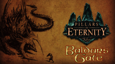 Mod Categories At Pillars Of Eternity Nexus Mods And Community