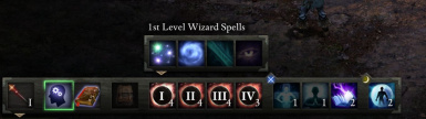 True Spell Wizard Mastery